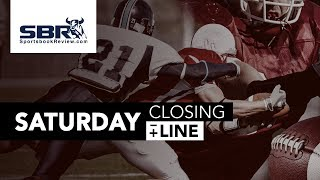 NFL Divisional Round Picks & Betting Odds Preview | Closing Line