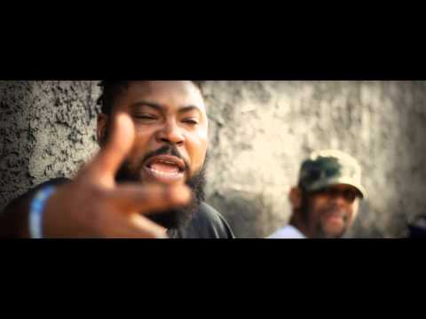 Giddowninyacity by Lawrence Arnell feat Reef The Lost Cauze