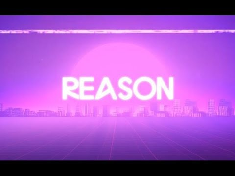 SOPHIE - REASON WHY ft. KIM PETRAS ( Lyric Video)
