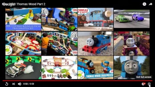Thomas Talk With SuperDude 24