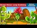Bunga Mawar yang Sombong | Dongeng anak | Dongeng Bahasa Indonesia