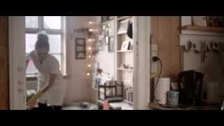 Greta Svabo Bech Broken Bones Official Music Video