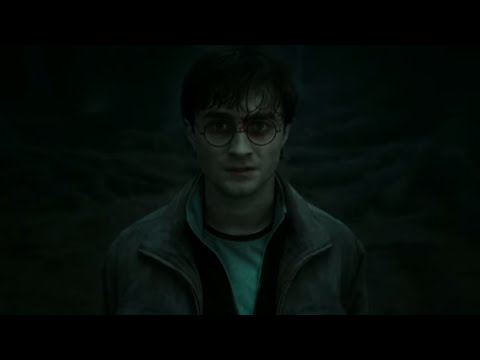 The Boy Who Lived Has Come To Die  Harry Potter and the Deathly Hallows Pt. 2