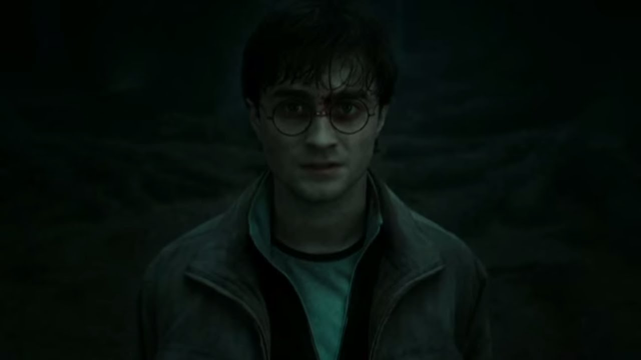 Download The Boy Who Lived Has Come To Die   Harry Potter and the Deathly Hallows Pt. 2