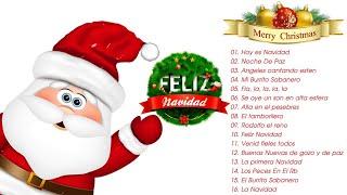 Mejores Canciones Infantiles de Navidad || Canciones Navideñas Para Niños en Español