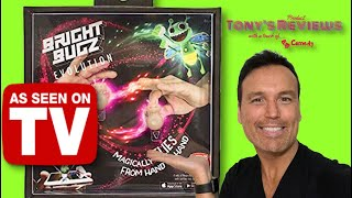 Bright Bugs Evolution As Seen On TV Magic Trick Unboxing Review