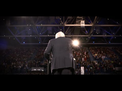 Democratic National Convention - The Struggle Continues | Bernie Sanders