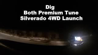 2014 silverado premium 93 tune v e85 tune