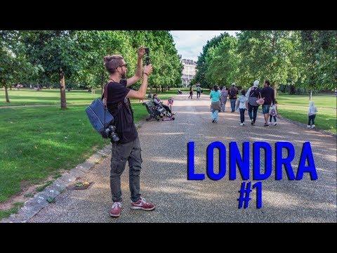 LONDRA • Photo Blog - [PARTE #1]