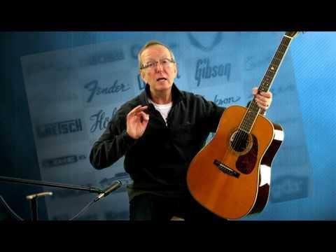 Martin Guitars - 2007 Martin Crosby Still Nash Limited Edition LR Baggs Deluxe Case 515-864-6136