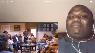 Tyler Perry -A Madea Family Funeral-Official Trailer(Reaction)