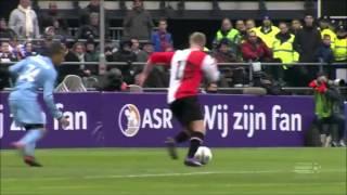 Promo Feyenoord-Ajax KNVB Beker