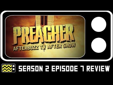 Download Preacher Season 2 Episode 7 Review & After Show   AfterBuzz TV