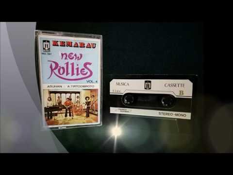 The Rollies | Kemarau  (Sound OK)