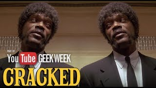 Pulp Fiction's Two Parallel Timelines: A Conspiracy Theory | Today's Topic | Geek Week