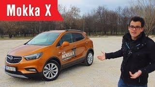 Mokka X teszt I Schiller TV I Tesztközelben #2