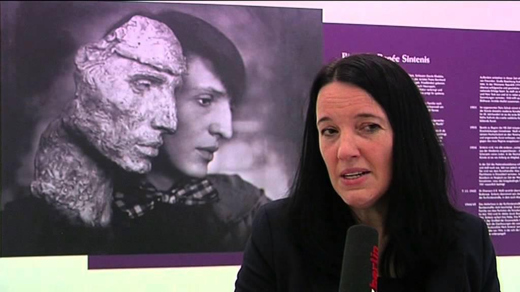 Renée Sintenis, Berliner Bildhauerin