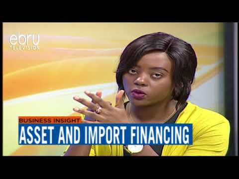 Business Insight: Understanding Asset and Import Financing