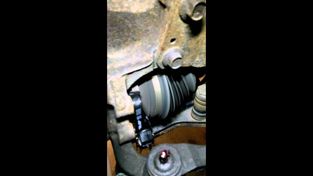 2004 Chevrolet cavalier ABS problem part 1