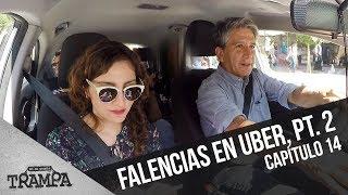 Falencias en el sistema Uber (Parte 2)   En su Propia Trampa   Temporada 2017