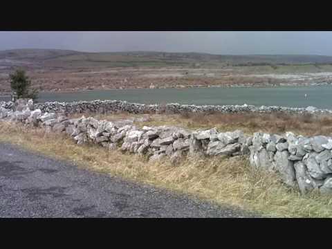 Burren at Mullaghmore
