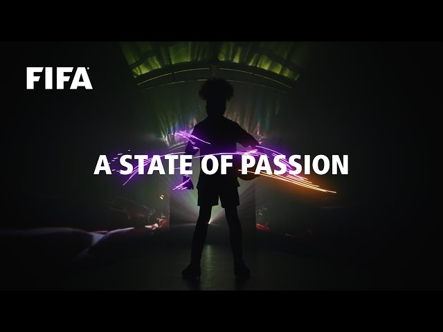 A State of Passion | FIFA Women's World Cup