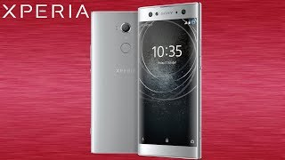 Sony Xperia XA2 (2018) Review & Best Features