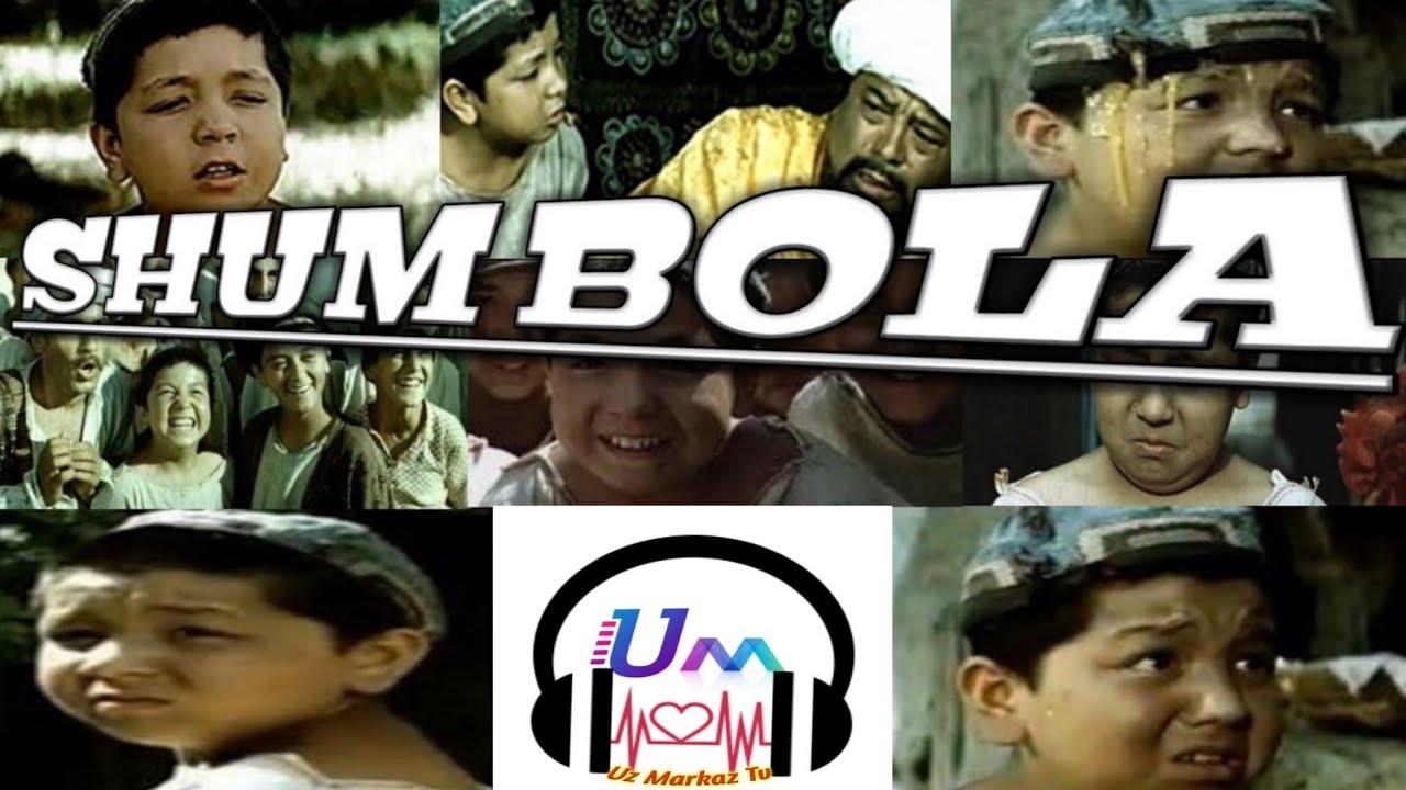 Shum Bola - Durdona O'zbek film