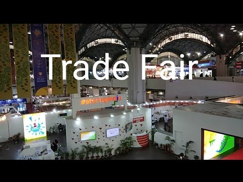 Trade Fair 2017 | State Pavallion Highlights |