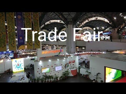 Trade Fair 2017 | State Pavallion Highlights |