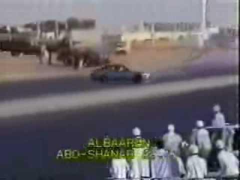 crazy arab drift !!!!!