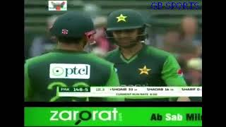 Pakistan vs Scotland T20 international Series 2018 | Match 2 | Highlights