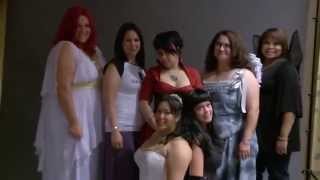 LOVE BETWEEN THE COVERS I Women Make Movies I  Trailer