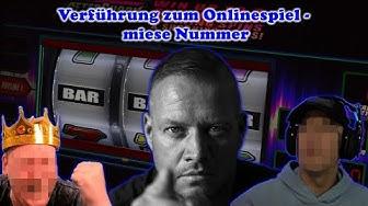 Onlinecasinos - Casinos - Spielsucht von Youtubern und das ekelhafte bewerben