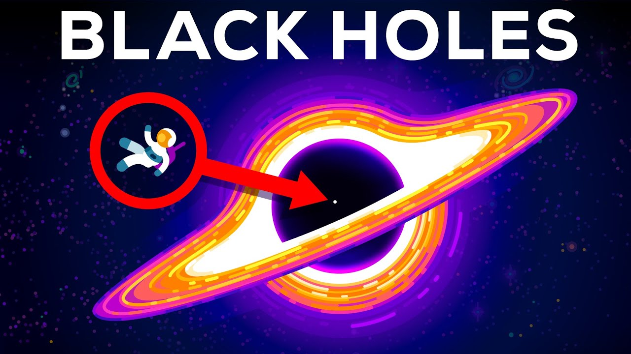 The Ultimate Guide to Black Holes