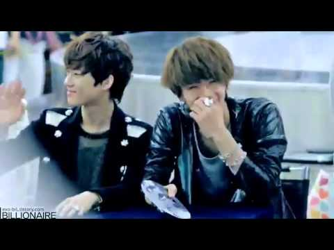 exo sehun funny and cute moments