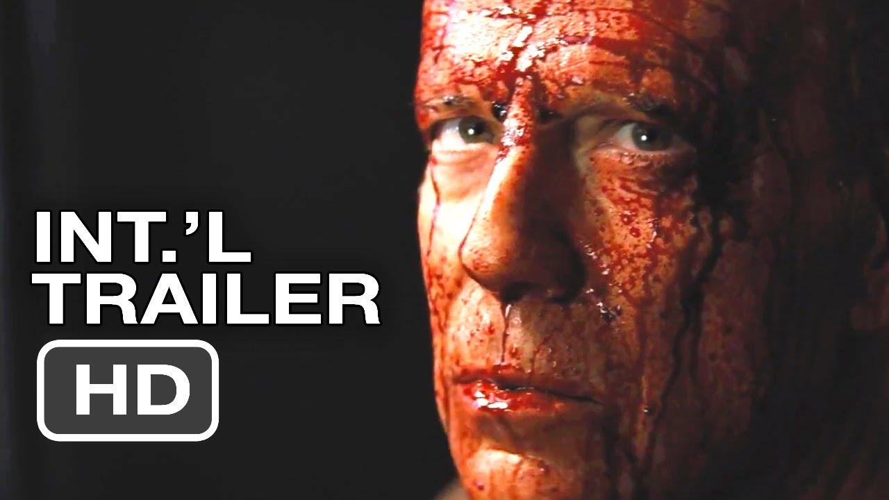 Looper Official International Trailer #2 (2012) - Joseph ...