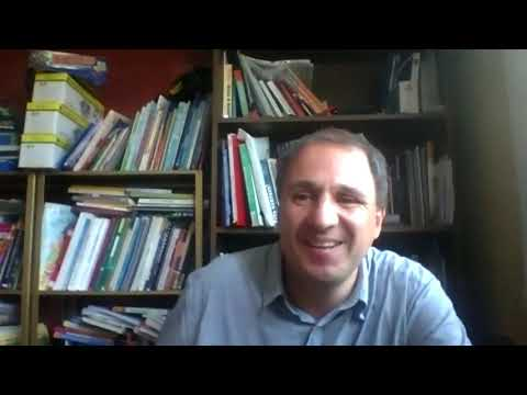 ESDM вебинар Вебинар по Денверской модели раннего вмешательства