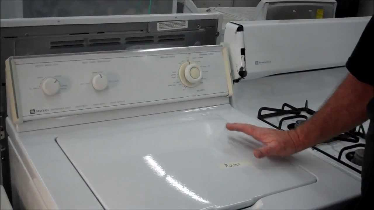 how to know if lid switch is bad on washer
