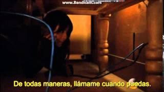 Agents of SHIELD 2x15 Skye/Gordon Scene 1
