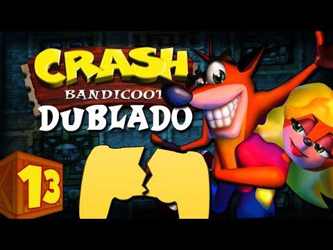 BÚSSOLA MÁGICA | Detonado, Segredos & Dicas: Crash Bandicoot Dublado 100% - Episódio 14 from YouTube · Duration:  15 minutes 42 seconds