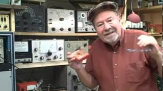 Learn  Electronics  Course - Learn Electronics Repair - Basic Electronics Tutorial instruction