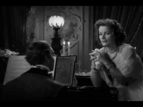 Camille (1936) - The Most Insincere Woman in Paris