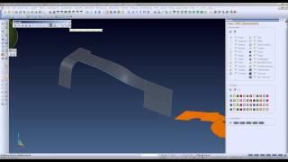 VISI Modelling - Webinar ''Erzeugen von Kurven''