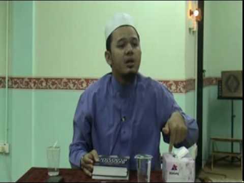 16. Ustaz Fathul Bari 250210 Soal Jawab - Pengamal Perubatan Islam
