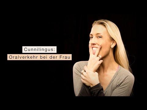 Cunnilingus Oralverkehr - So leckt man richtig!