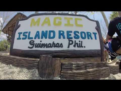 Magic Island - Guimaras (Summer 2016)