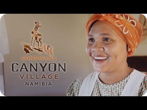 Canyon Village - NAMIBIA - Gondwana Collection