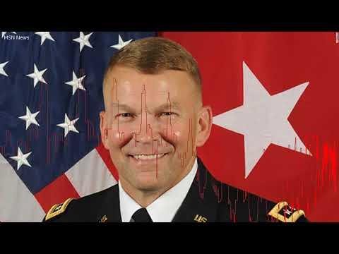Pentagon names 3-star general to lead Puerto Rico efforts