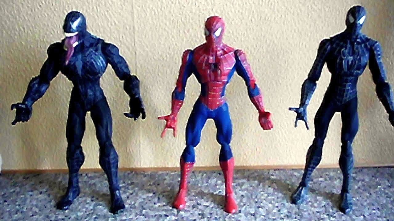 Marvel Avengers Alliance :: Figurines Comics